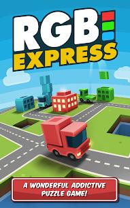 RGB Express 8