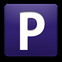 SMS Parkovací lístok logo