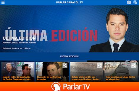 Parlar Caracol TV