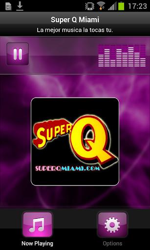 Super Q Miami