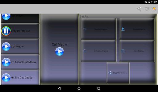 玩免費娛樂APP|下載猫铃声VOL3 app不用錢|硬是要APP