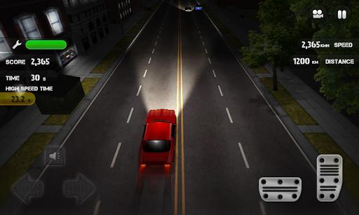 Race the Traffic 1.2.1 screenshots 2