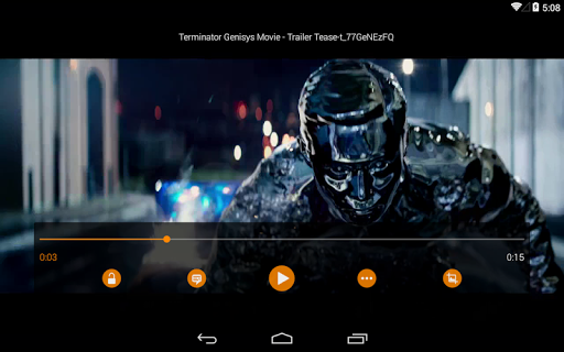 VLC for Android 3.0.13 screenshots 18