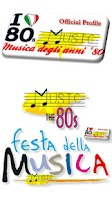 Screenshot of Musica degli anni 80