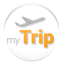 myTrip - Travel Organizer icon