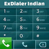 ExDialer Indian