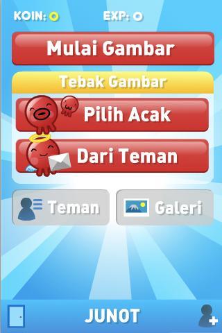 Gambar Apa - screenshot