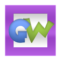 GlucoWave Diabetes logo