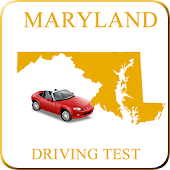 Maryland Driving Test