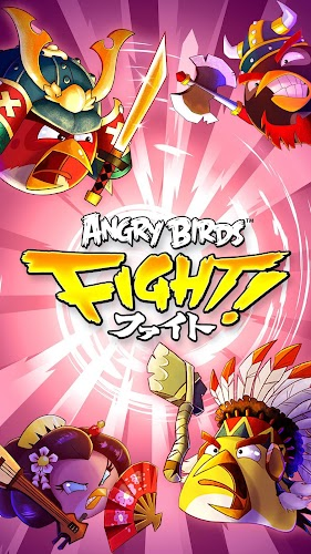 Angry Birds Fight! v0.4.4 Mod Apk