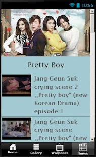 Pretty Man Series - screenshot thumbnail