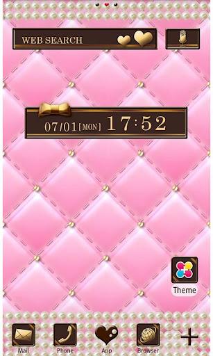 Cute Wallpaper Quilted Pink 1.3 Windows u7528 1