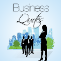 Business Quotes icon