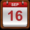 Mexico Calendario 2016 icon