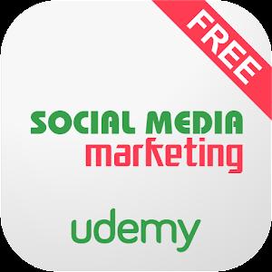 Social Media Marketing Course Icon