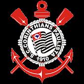 Vai Corinthians! Widget