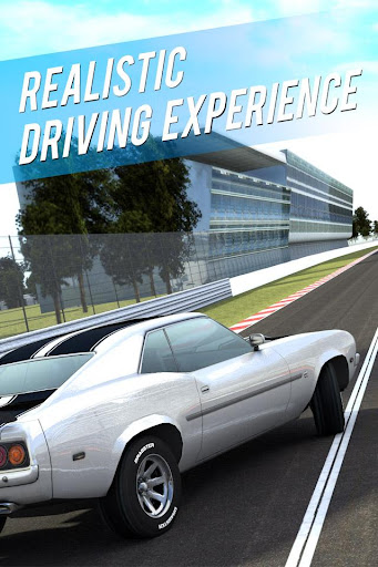 Real Race: Speed Cars & Fast Racing 3D for Android apk 1