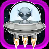 Escape Games : The Alien