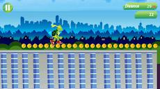 Turtle Runner Ninja Jumpのおすすめ画像5
