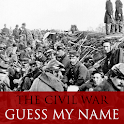 The Civil War - Guess My Name icon