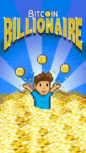 Bitcoin Billionaire (Mod Money)