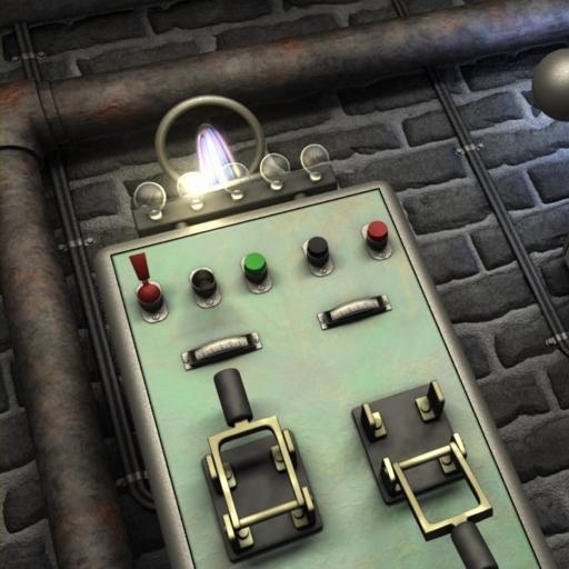 Mad Laboratory Live Wallpaper LOGO-APP點子