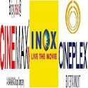 Inox And Cineplex Ticket icon