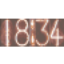 UTC Nixie Clock icon