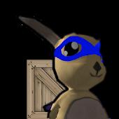 Run, Lucky Bunny!