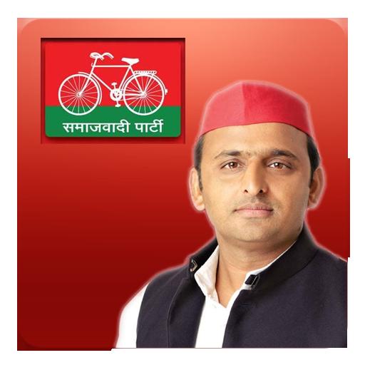 Sh. Akhilesh Yadav (SP) 新聞 App LOGO-APP試玩