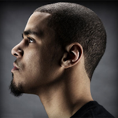 J Cole Born Sinner