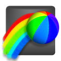 Rainbow Racer logo