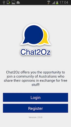 Chat2Oz