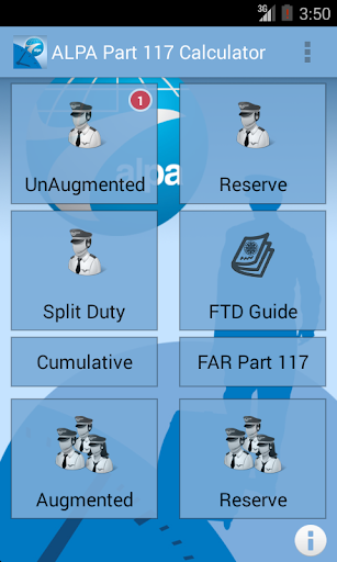 ALPA Part 117 Calc. Guide