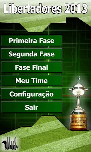 Libertadores 2013
