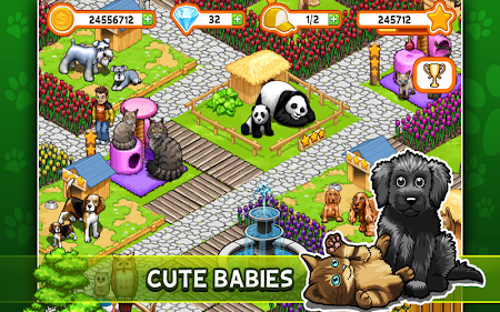 Mini Pets 2.0.3 screenshot 48524
