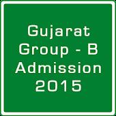 Gujarat Medical Admission 2015