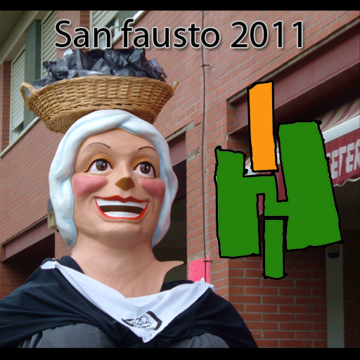 Fiestas de Basauri 2011