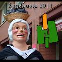 Fiestas de Basauri 2011 logo
