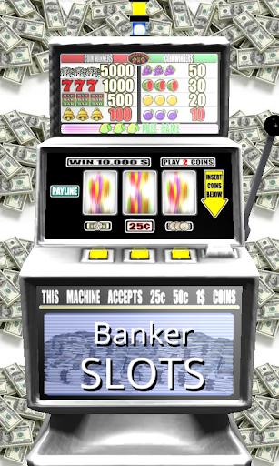Banker Slots - Free