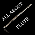 ALL about FLUTE icon