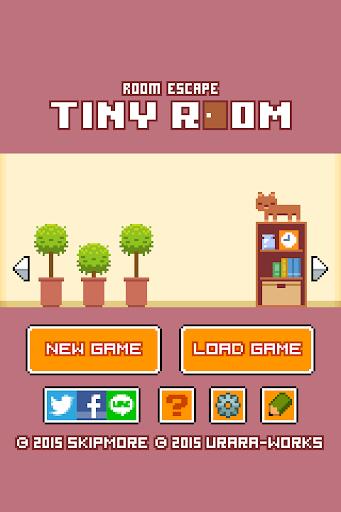 Tiny Room - room escape game - 1.0.3 Windows u7528 1
