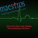 eUno R10 Mobile Telecardiology logo