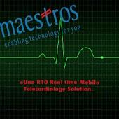 eUno R10 Mobile Telecardiology