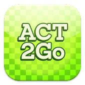 ACT 2Go- Fastest Vocab Game