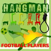Word Jumble Football Players
