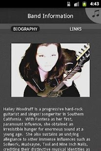 Hailey Woodruff - screenshot thumbnail