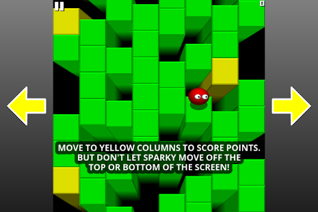 Nimble Spark - screenshot thumbnail