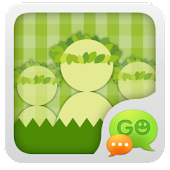 GO SMS Pro Picnic Theme