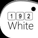 APW Theme 192C White icon